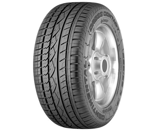 285/45R19 Continental ContiCrossContact UHP 107W