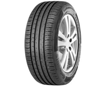 225/55R17 Continental ContiPremiumContact 5 97W