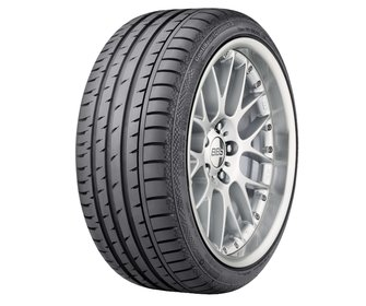 275/40R19 Continental ContiSportContact 3 SSR 101W