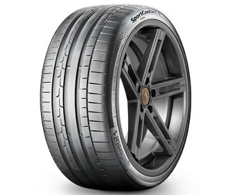 305/30R19 Continental SportContact 6 102Y 0358776