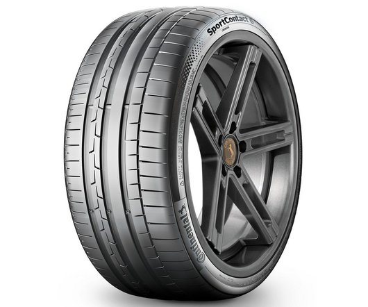 295/30R20 Continental SportContact 6 101Y
