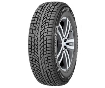 255/50R19 Michelin Latitude Alpin 2 107V