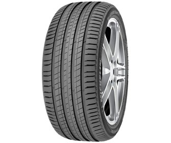 255/50R19 Michelin Latitude Sport 3 107W
