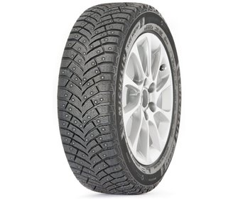 235/50R17 Michelin X-Ice North 4 100T