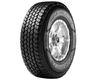 265/70R17 Goodyear Wrangler All-Terrain Adventure with Kevlar 115T