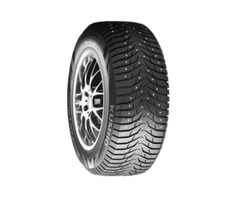 235/40R18 Kumho WinterCraft Ice WI31 95T