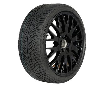 235/40R18 Michelin Pilot Alpin 5 95V