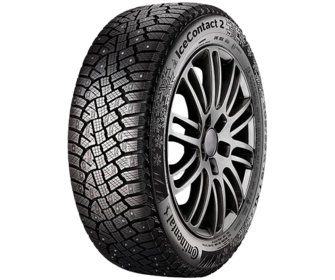 155/65R14 Continental IceContact 2 KD 75T