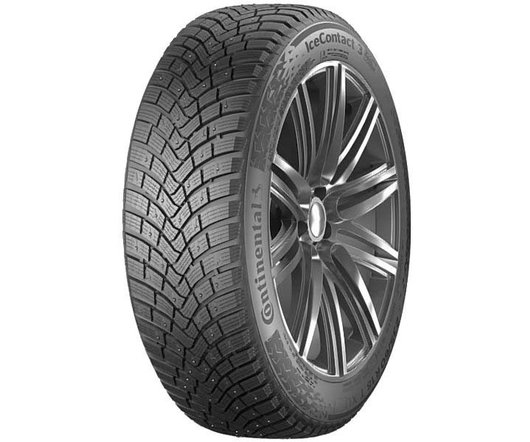 185/65R15 Continental IceContact 3 92T 0347361