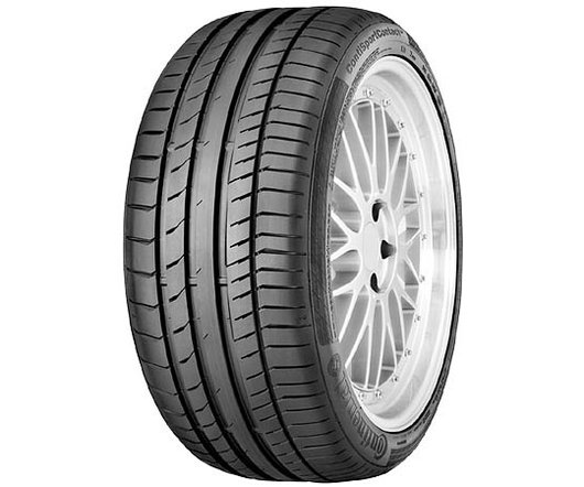 225/50R18 Continental ContiSportContact 5 SSR 95W 0356153